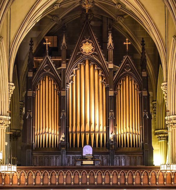 1868 henry erben pipe organ st patricks old cathedral and most the basilicas organ is one of new york citys historic gems and an american treasure please visit the friends of the erben organ to find out how you can ccuart Image collections